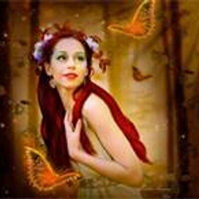 Lady Mae Scarlet | Social Profile