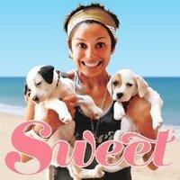Sweet Travel | Social Profile