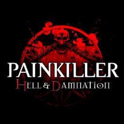 PainkillerGame
