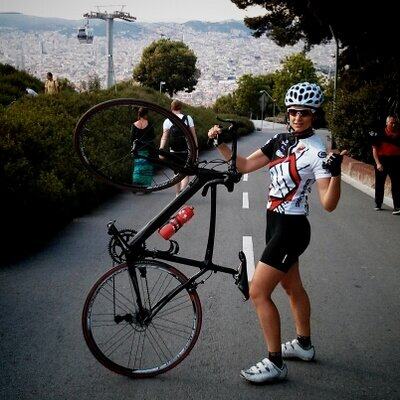 Pilar Vidal | Social Profile