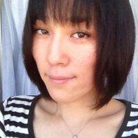 田中桐子   Social Profile