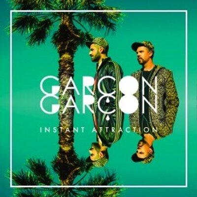 Garcon Garcon | Social Profile
