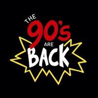 The90sAreBack
