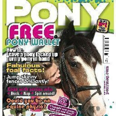 PONY Editorial Team | Social Profile
