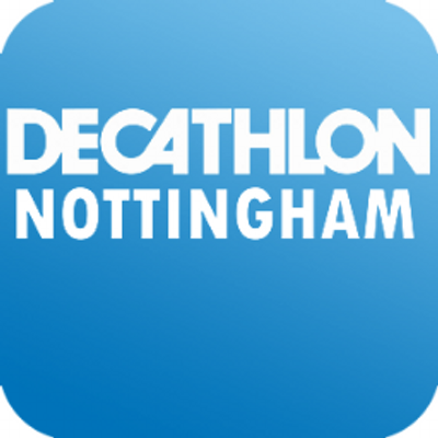 Decathlon Nottingham