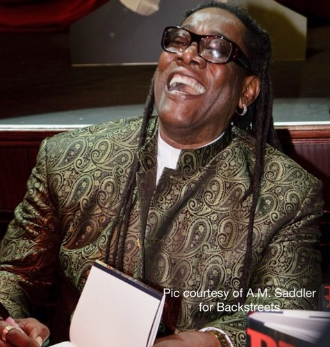 Clarence Clemons Social Profile