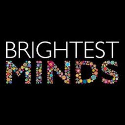 Brightest Minds | Social Profile
