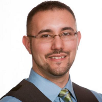 David A Rosales | Social Profile