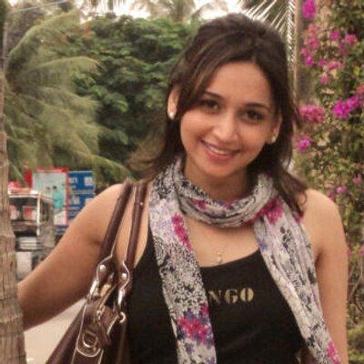 Priyanka Kapuria | Social Profile