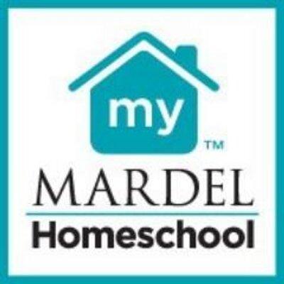 My Mardel Homeschool