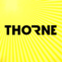 Thorne Parfüm  Twitter Hesabı Profil Fotoğrafı