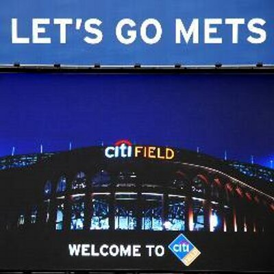 Mets Booth | Social Profile