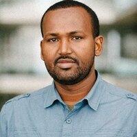 Jamal Osman   Social Profile