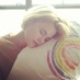 Rachael Taylor's Twitter Profile Picture