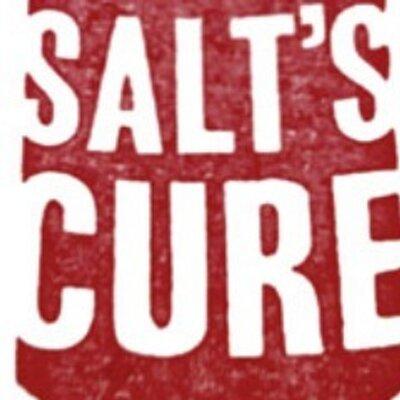 Salt's Cure | Social Profile