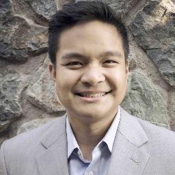 Richard Buangan Social Profile