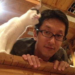 soichi ueda 上田壮一 Social Profile