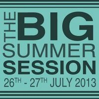 Big Summer Session | Social Profile