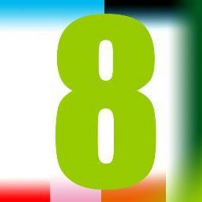 らぐはちさん:南東ライトグリーン8 | Social Profile