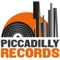 Piccadilly Records Social Profile