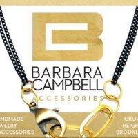Barbara Campbell-NYC   Social Profile