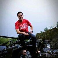 Adnan A. Rimbawan | Social Profile
