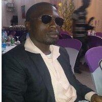 Captain Omogbai