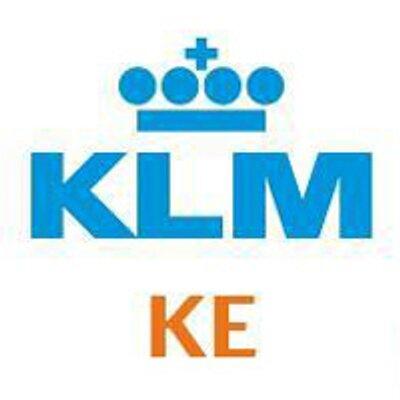 KLM Kenya