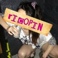 りこぴんはさだこぴん@にこぴん | Social Profile