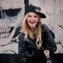 Photo of ElenaKuletskaya's Twitter profile avatar