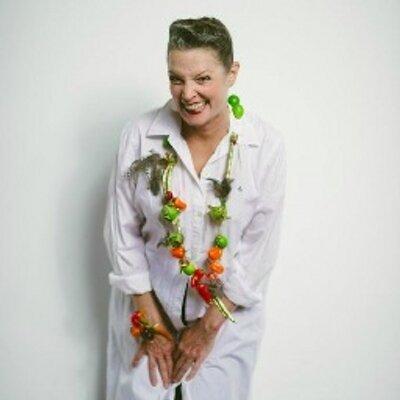 Poppy Tooker | Social Profile