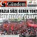 Gundem Gazetesi's Twitter Profile Picture