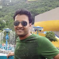 Vikram Kinkar | Social Profile