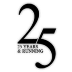 25 Years & Running | Social Profile