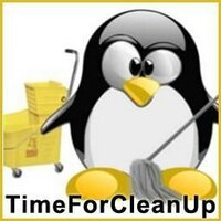 TimeForCleanUp