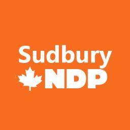 Sudbury NDP
