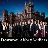 DowntonAbbeyAddicts | Social Profile