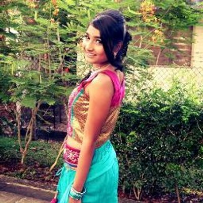 Archana Nair   Social Profile