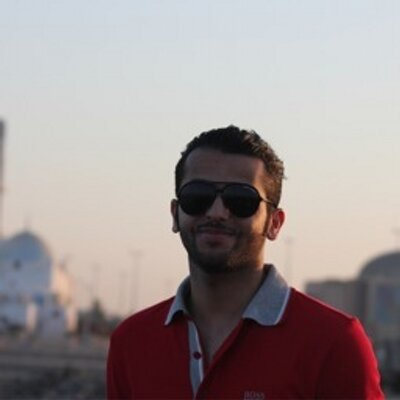 Mohammed Almegbas | Social Profile