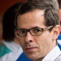 Roberto D'Elboux | Social Profile