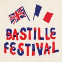 Bastille Festival | Social Profile