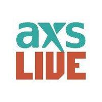 AXS Live | Social Profile