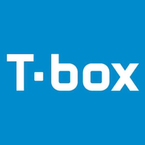 T.box  Twitter Hesabı Profil Fotoğrafı