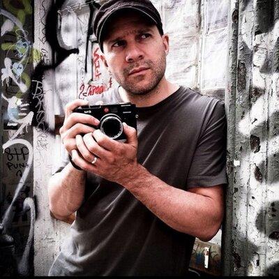 John Ricard | Social Profile