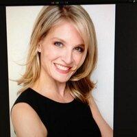 Dr. Elizabeth Hale   Social Profile