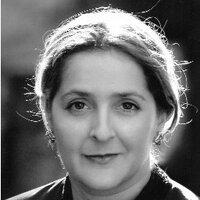 Frances Harrison | Social Profile
