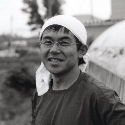 農民&野菜ソムリエ 藤田 浩志(こうし) Social Profile
