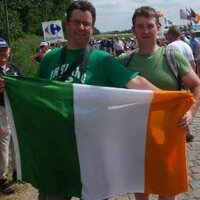 Irish Corner | Social Profile
