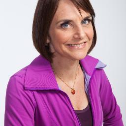 Liz Neporent Social Profile