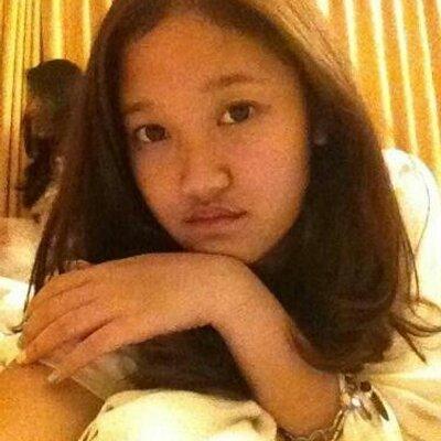 Najla Anistasya   Social Profile